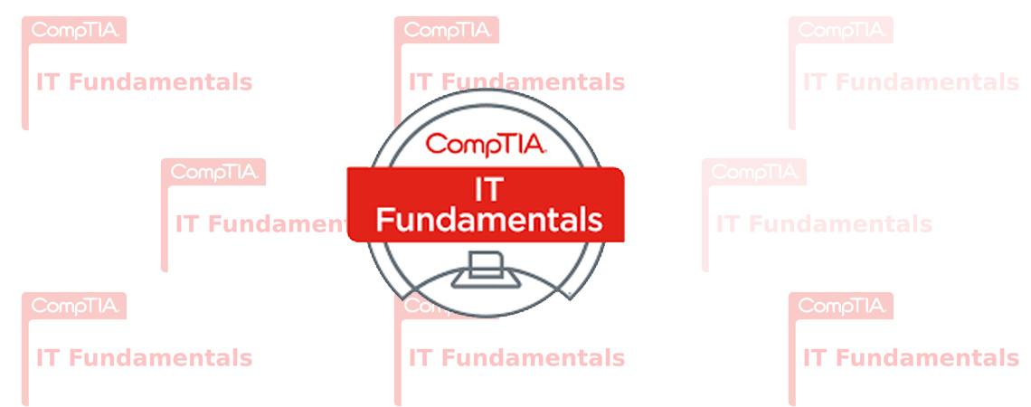 ประกาศรายชื่อนักศึกษาชั้นปี 3-4 ฝึกอบรม CompTIA IT Fundamentals เดือน มิย-กค. 2561 (เต็มแล้วค่ะ)